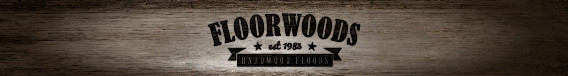 Floor Woods Branded Logo